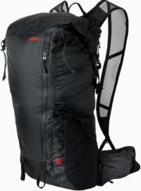 Front facing view of the Matador Freerain32 Waterproof Packable Backpack