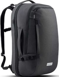Front facing view of the HEIMPLANET Travel Pack 28