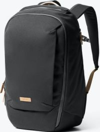 Front facing view of the Bellroy Transit Backpack Plus