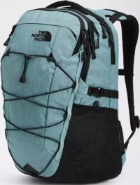 Front facing view of the The North Face Borealis Backpack
