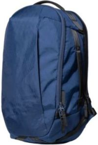 Front facing view of the Able Carry Max Backpack
