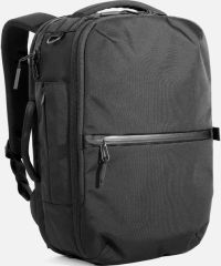 Front facing view of the Aer Travel Pack 2 Small