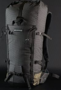 """Front facing view of the Atom Packs """"The Pinnacle"""""""