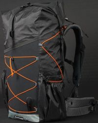 """Front facing view of the Atom Pack """"The Mo"""""""