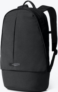 Front facing view of the Bellroy Classic Backpack Plus