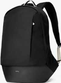 Front facing view of the Bellroy Classic Backpack Premium Edition