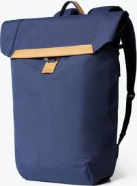Front facing view of the Bellroy Shift Backpack