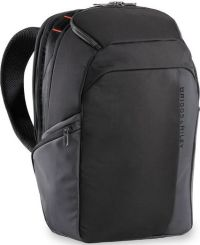 Front facing view of the Briggs & Riley Cargo Backpack