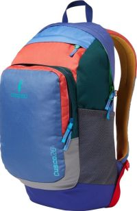 Front facing view of the Cotopaxi Cusco Backpack 26L