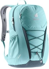 Front facing view of the Deuter Gogo