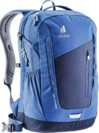 Front facing view of the Deuter Stepout 22