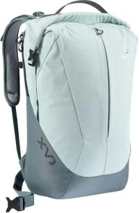 Front facing view of the Deuter XV 3 SL