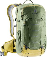 Front facing view of the Deuter Attack 20