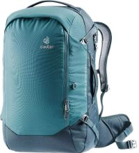 Front facing view of the Deuter Aviant Access 38 SL