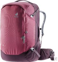 Front facing view of the Deuter Aviant Access 50 SL