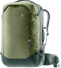 Front facing view of the Deuter Aviant Access 55