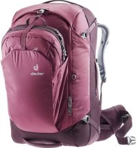 Front facing view of the Deuter Aviant Access Pro 55 SL