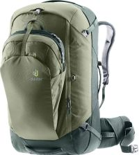 Front facing view of the Deuter Aviant Access Pro 60