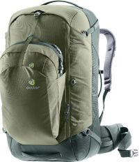 Front facing view of the Deuter Aviant Access Pro 70