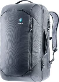 Front facing view of the Deuter Aviant Carry On Pro 36