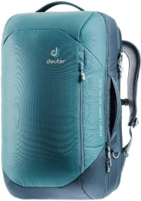 Front facing view of the Deuter Aviant Carry On Pro 36 SL