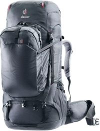Front facing view of the Deuter Aviant Voyager 60+10 SL