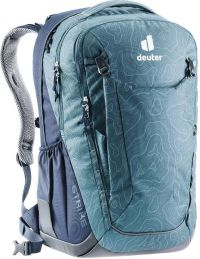 Front facing view of the Deuter Strike