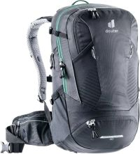 Front facing view of the Deuter Trans Alpine 30