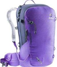 Front facing view of the Deuter Freerider 28 SL