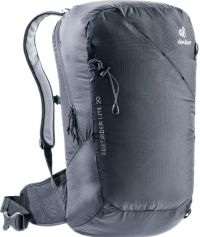 Front facing view of the Deuter Freerider Lite 20