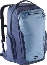 Front facing view of the Eagle Creek Wayfinder 40L