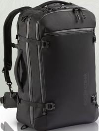 Front facing view of the Eagle Creek Caldera™ Travel Pack 45L