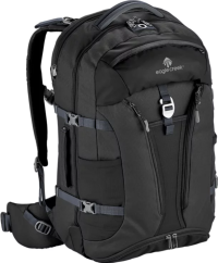 Front facing view of the Eagle Creek Global Companion 40L