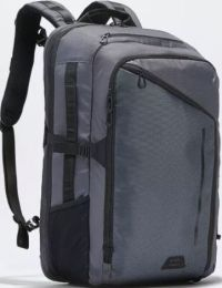 Front facing view of the ebags Citylink Travel Backpack