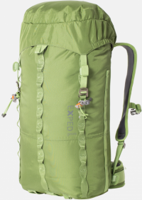 Front facing view of the Exped Mountain Pro 30