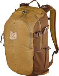Front facing view of the Fjallraven Keb Hike 20