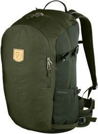 Front facing view of the Fjallraven Keb Hike 30