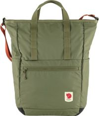 Front facing view of the Fjallraven High Coast Totepack