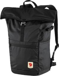 Front facing view of the Fjallraven High Coast Foldsack 24