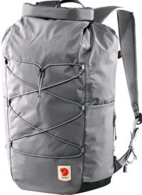 Front facing view of the Fjallraven High Coast Rolltop 26