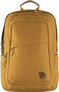 Front facing view of the Fjallraven Raven 28
