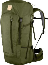 Front facing view of the Fjallraven Abisko Hike 35