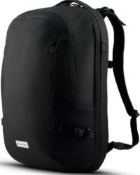 Front facing view of the HEIMPLANET Travel Pack 34