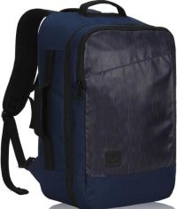 Front facing view of the Hynes Eagle 28L Flight Approved Carry On Backpack