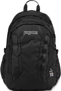 Front facing view of the Jansport Agave