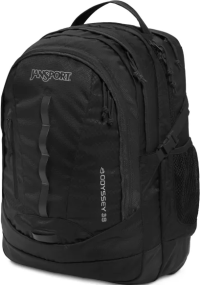Front facing view of the Jansport Odyssey