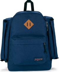 Front facing view of the Jansport Field Pack