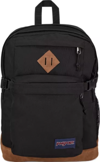 Front facing view of the Jansport Suede Campus