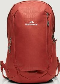 Front facing view of the Kathmandu Cotingo Pack 25L