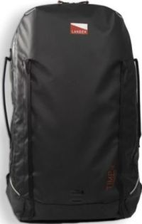 Front facing view of the Lander TIMP® Backpack 25L